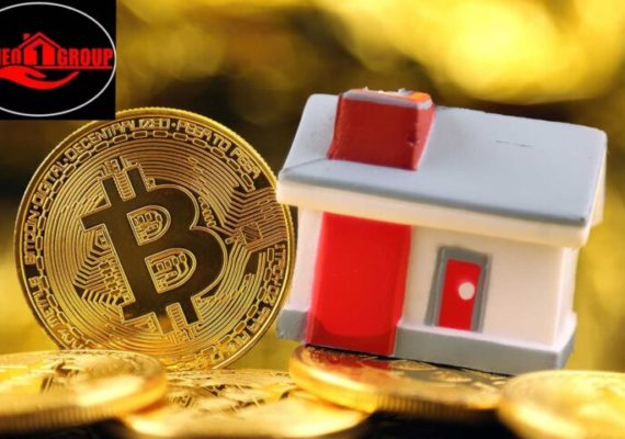 Cameo1 Homes to accept bitcoin for property sales in Ghana