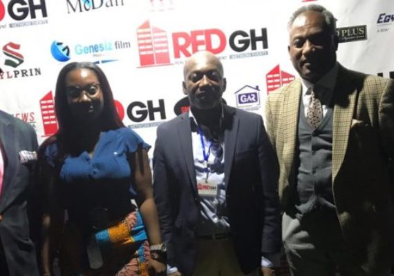 REDGH 1st Event attracts over 450 Ghana Real Estate Professionals