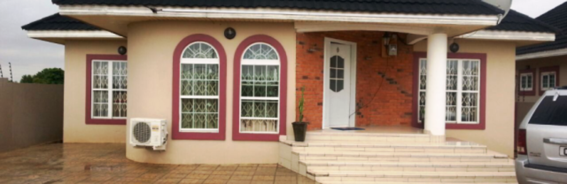 How to think like a Luxury Real Estate Agent when selling your home in Ghana
