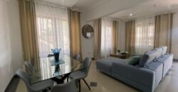 3 Bedroom Furnished Apartments