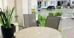 2 Bedroom Furnished Apartment – Henrietta's Place